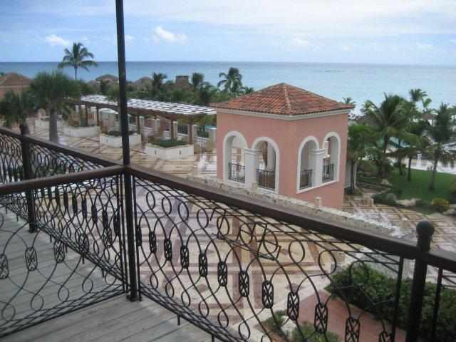 Sanctuary Cap Cana