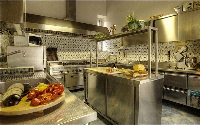 Modern Conveniences..Yet the Charm of a Beautiful Italian Villa.