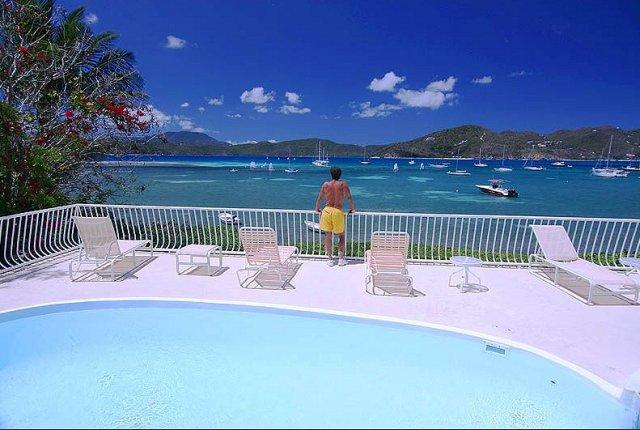 US Virgin Islands Offers Some Apectacular Villa Rentals