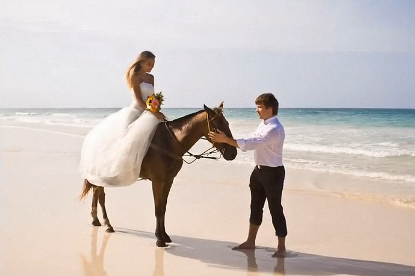 After the Wedding - Unique Destination Fun