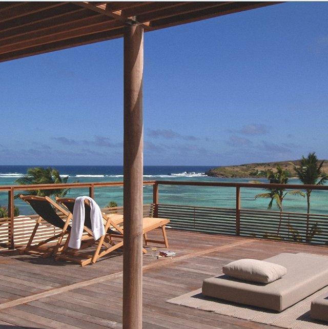 St Maarten Region of Eastern Caribbean